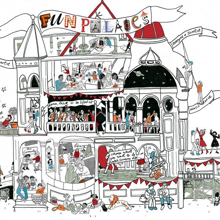 Fun Palace at Discover