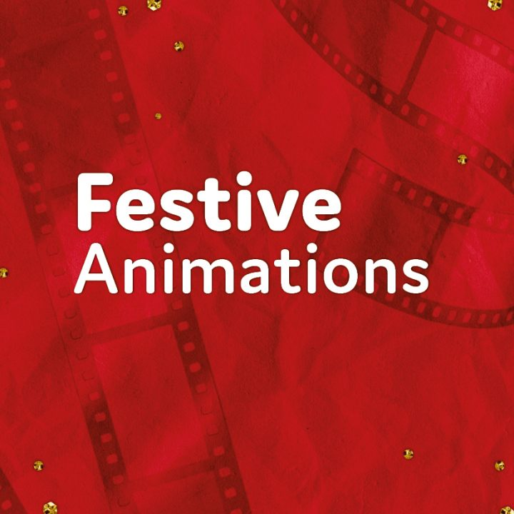 Festive Animations