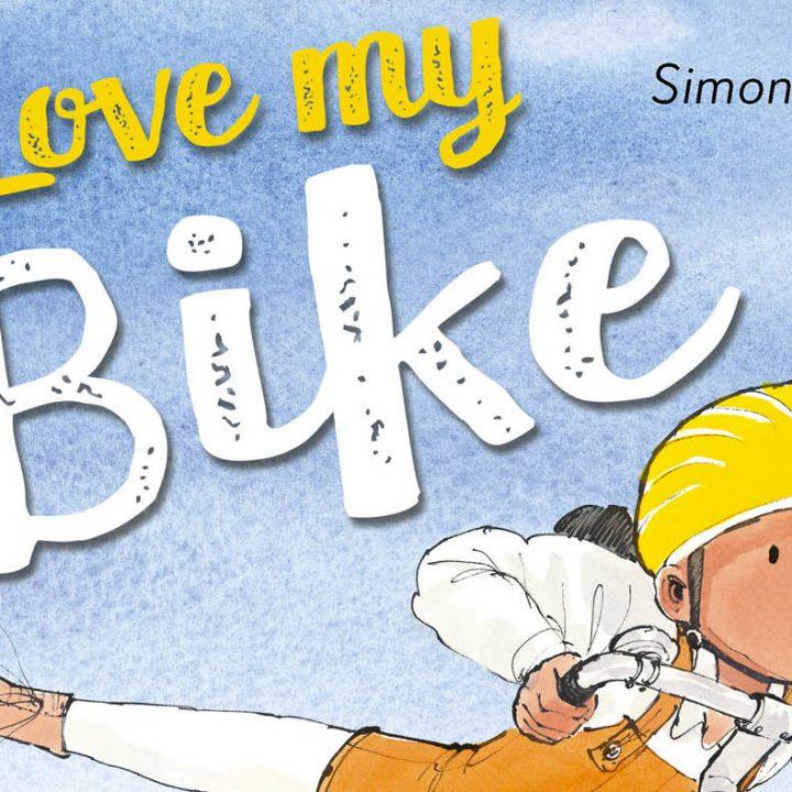 Storytelling with Simon Mole